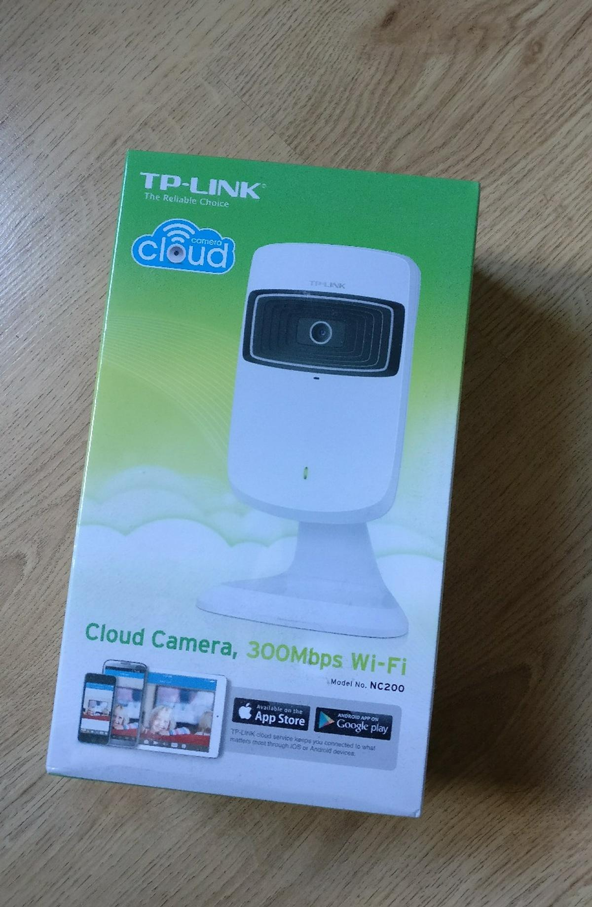 TP-LINK Cloud Security Camera in NW10 London for £20 00 for