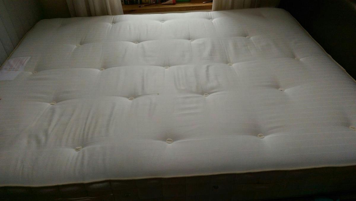 timeless design db3f1 fc76a Kingsize John Lewis Firm Mattress - Free! in BD22 Oxenhope ...