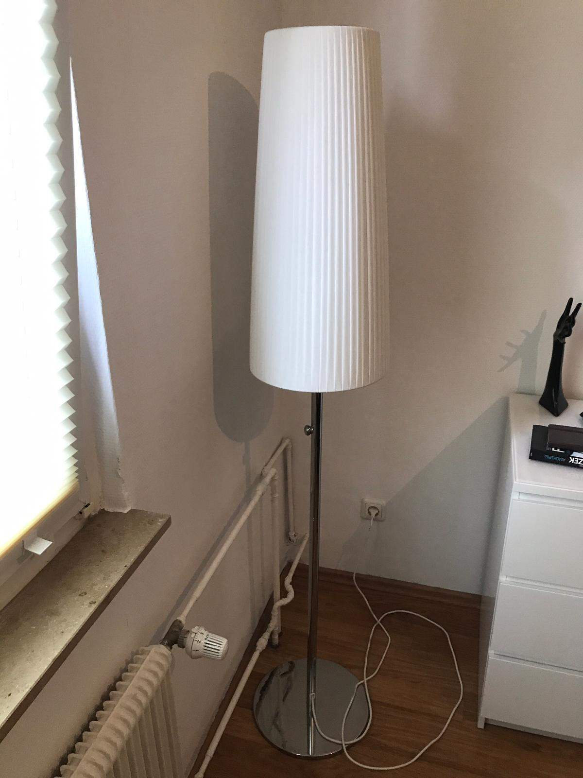 Ikea Stehlampe Lunta In 47057 Duisburg For 45 00 For Sale Shpock