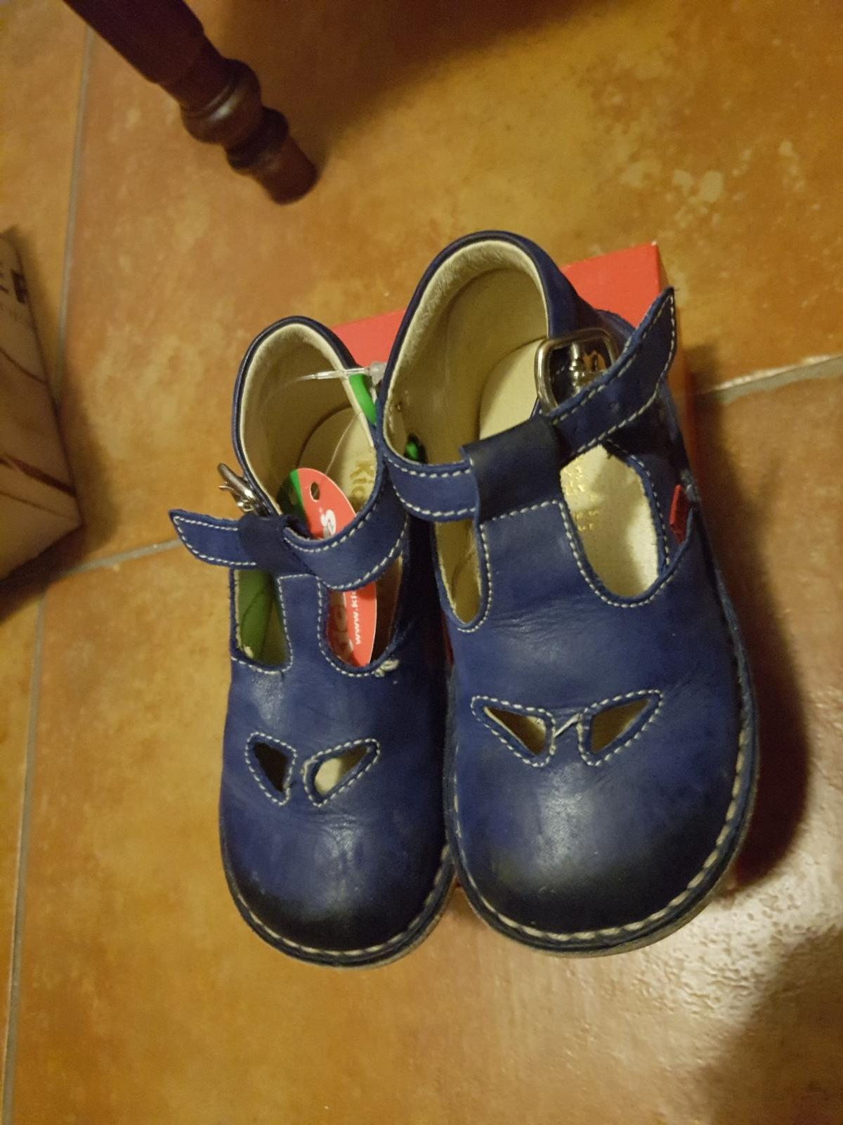 separation shoes 2d768 1e661 Scarpe kickers bambino 24 in 01036 Monterosi for €13.00 for ...