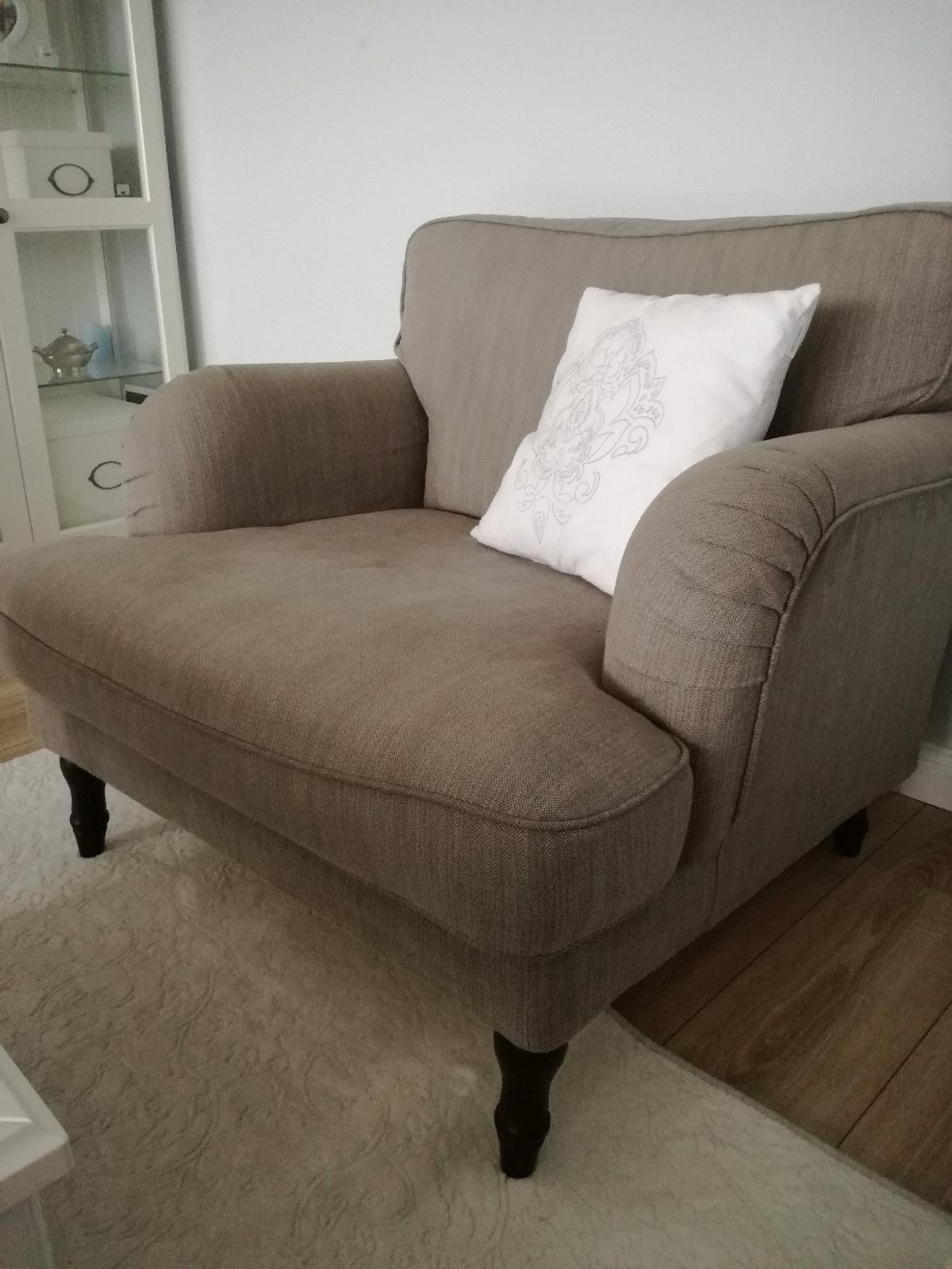IKEA Stocksund Sessel in 81739 München for €240.00 for sale ...