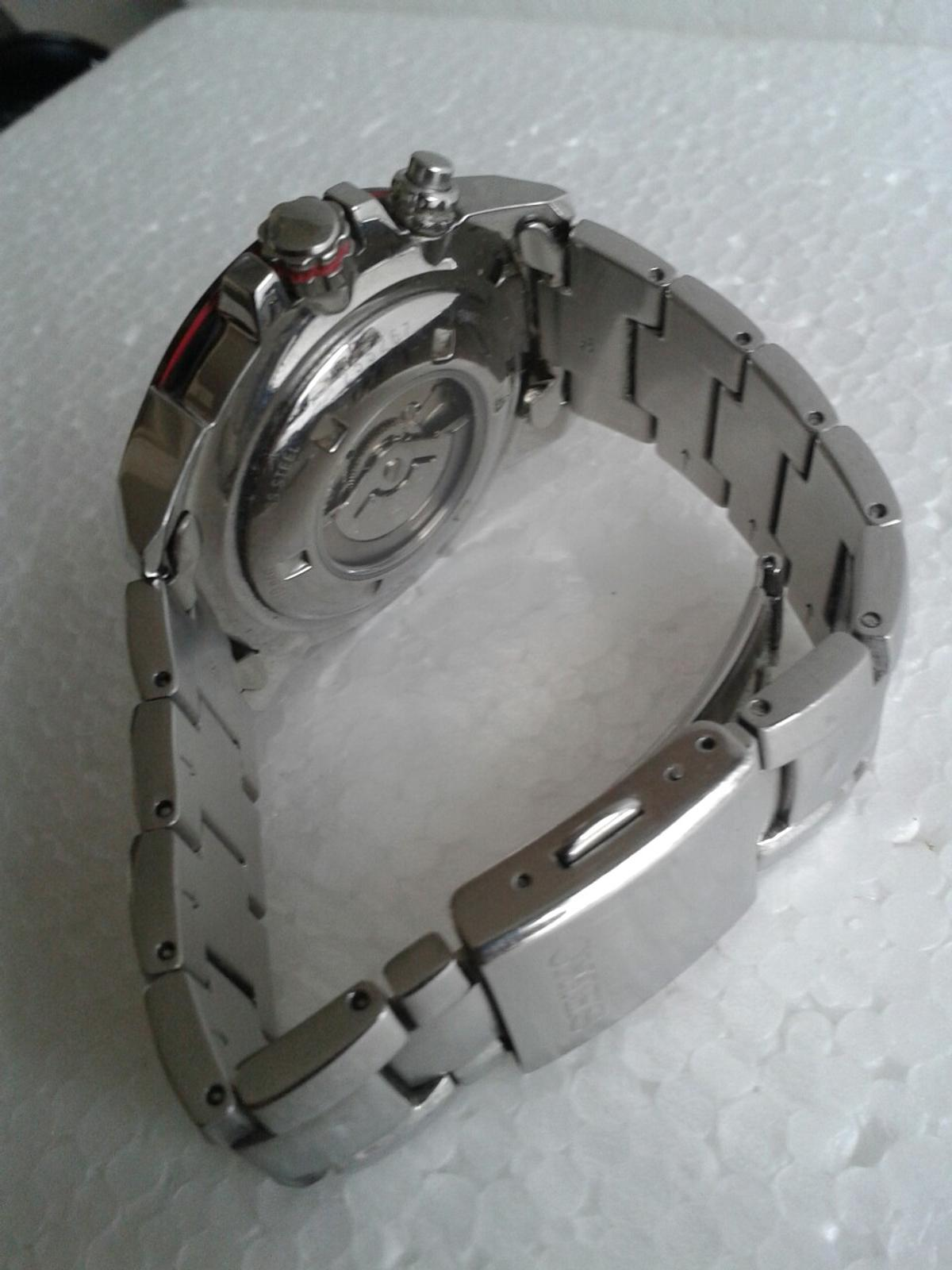 Seiko kinetic 5m62 divers watch in NN8 Wellingborough for £60 00 for