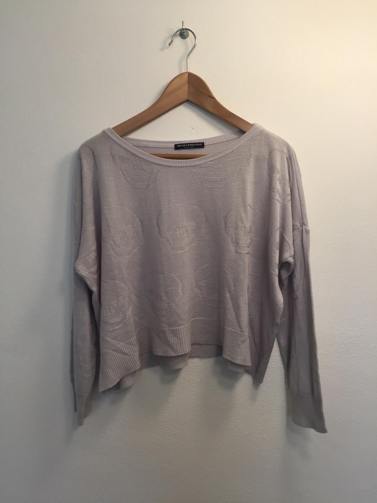 873bdc2269 BRANDY & MELVILLE. Maglione over. in 20821 Meda for €5.00 for sale ...