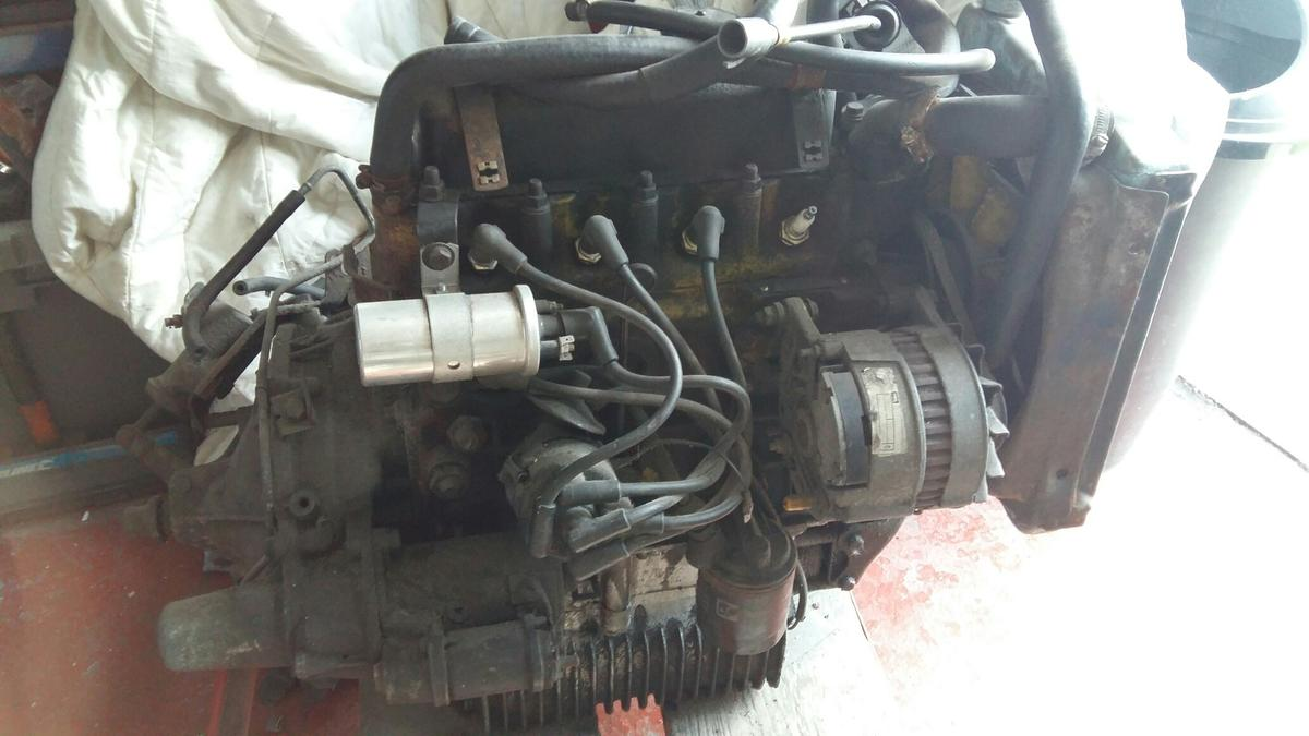 Mini 1000 Engine In Ll31 Llandudno Junction For 19500 For Sale