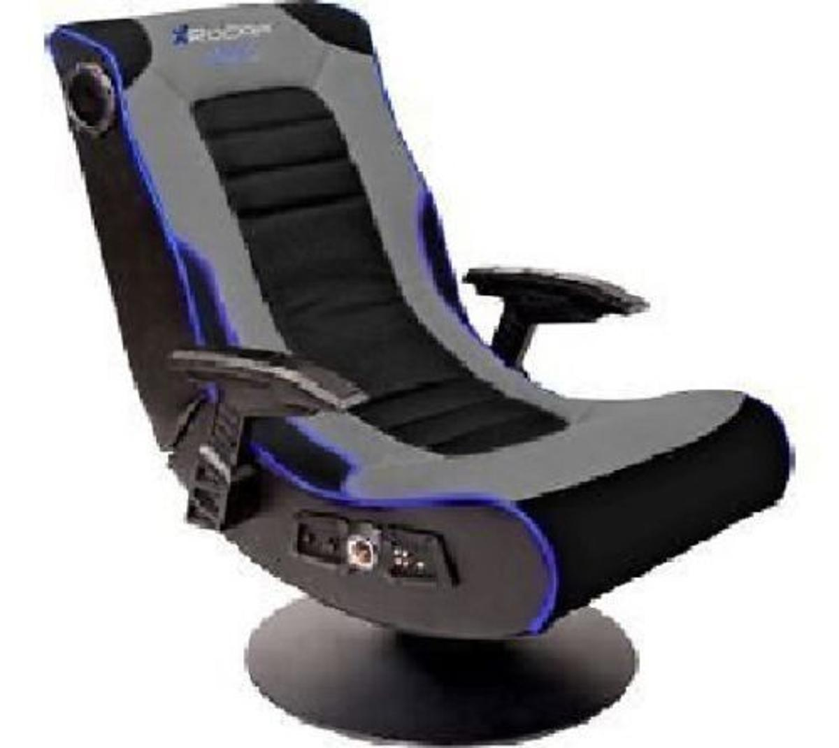 Sensational X Rocker Bluetooth Drift Gaming Chair Ocoug Best Dining Table And Chair Ideas Images Ocougorg