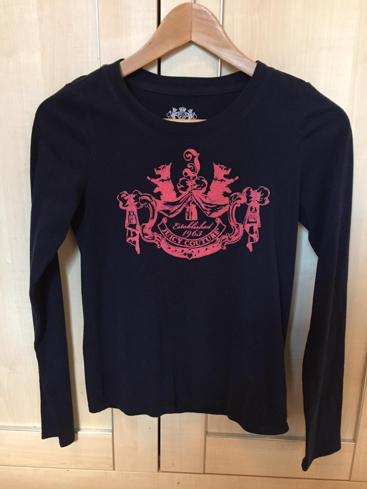 f1a57c6fb Girl's Juicy Couture t-shirt in IG10 Forest for £15.00 for sale - Shpock