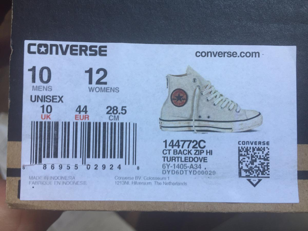 CONVERSE in 50933 Köln for €50.00 for sale | Shpock