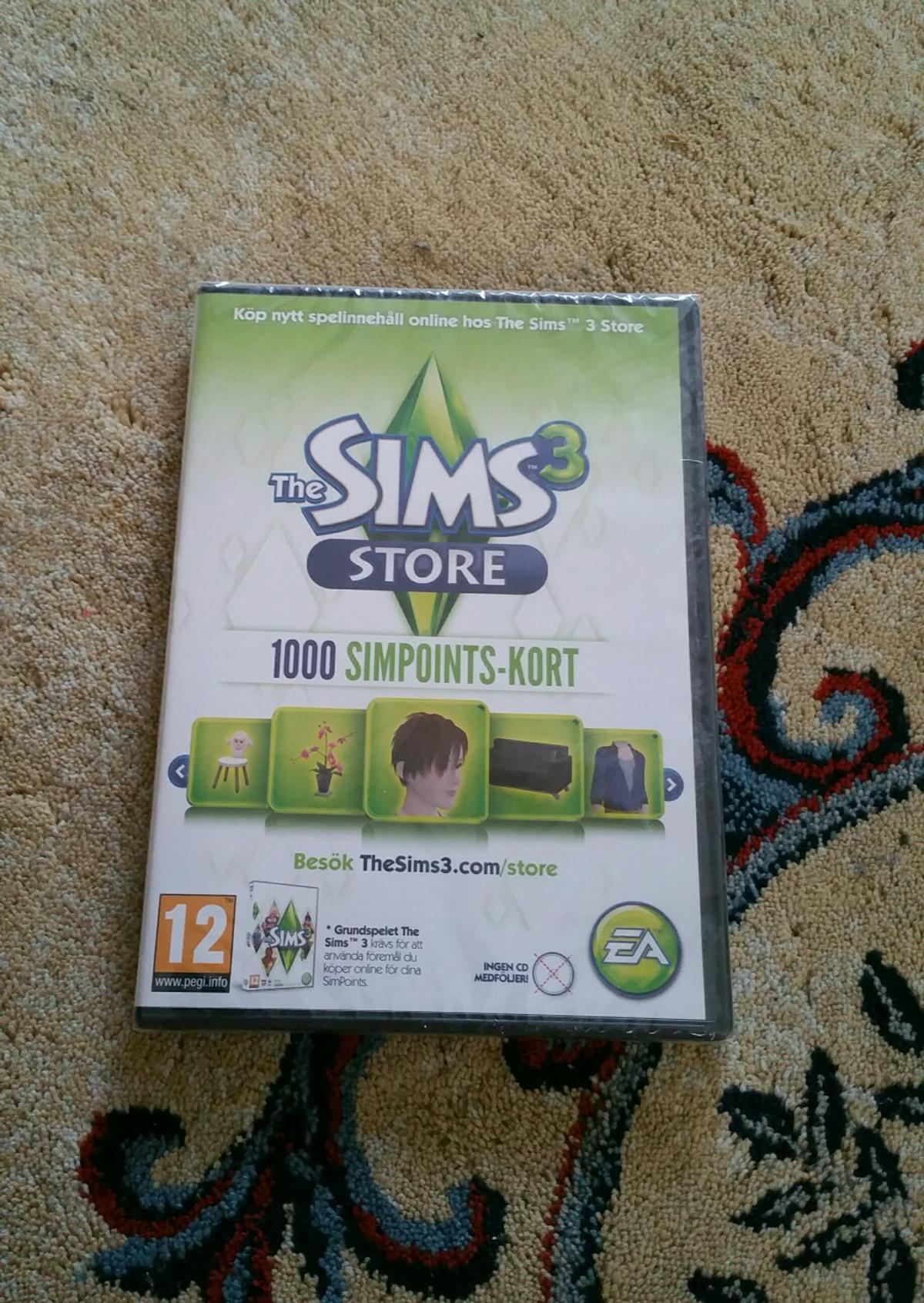 Sims 3 Online-Dating-Expansionspaket