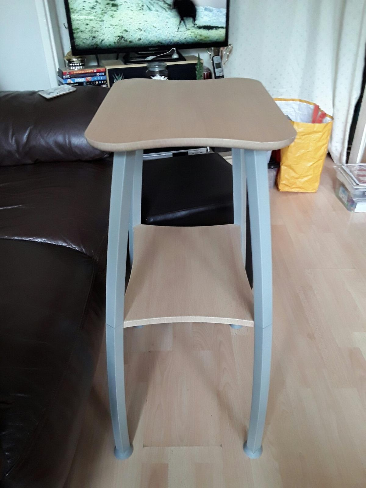 cheaper f7cad 39e1a Tall table/stand