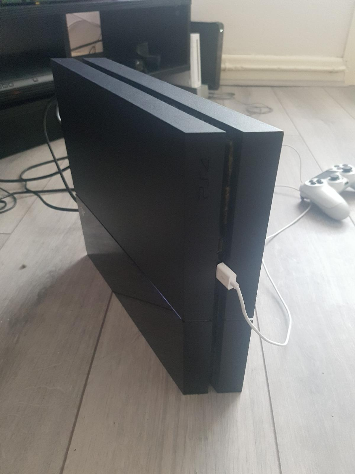 PS4 (faulty)