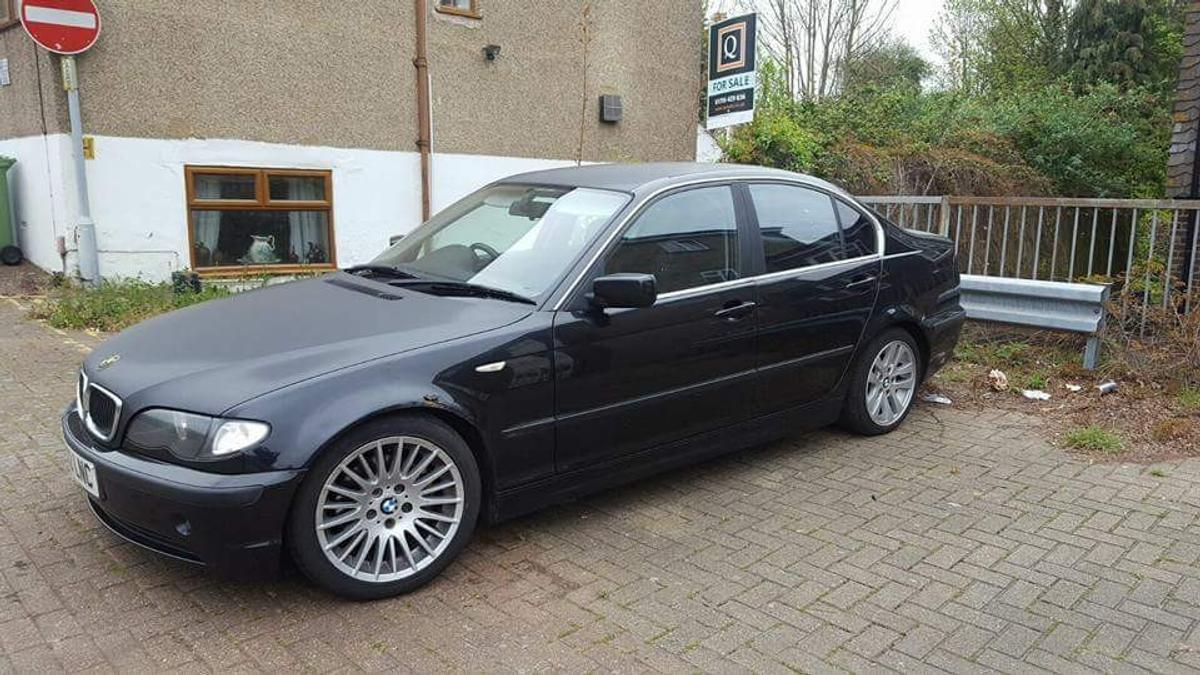 Bmw 325i For Sale >> Bmw E46 325i Drift Ready In Me10 Sittingbourne For 1 200 00 For