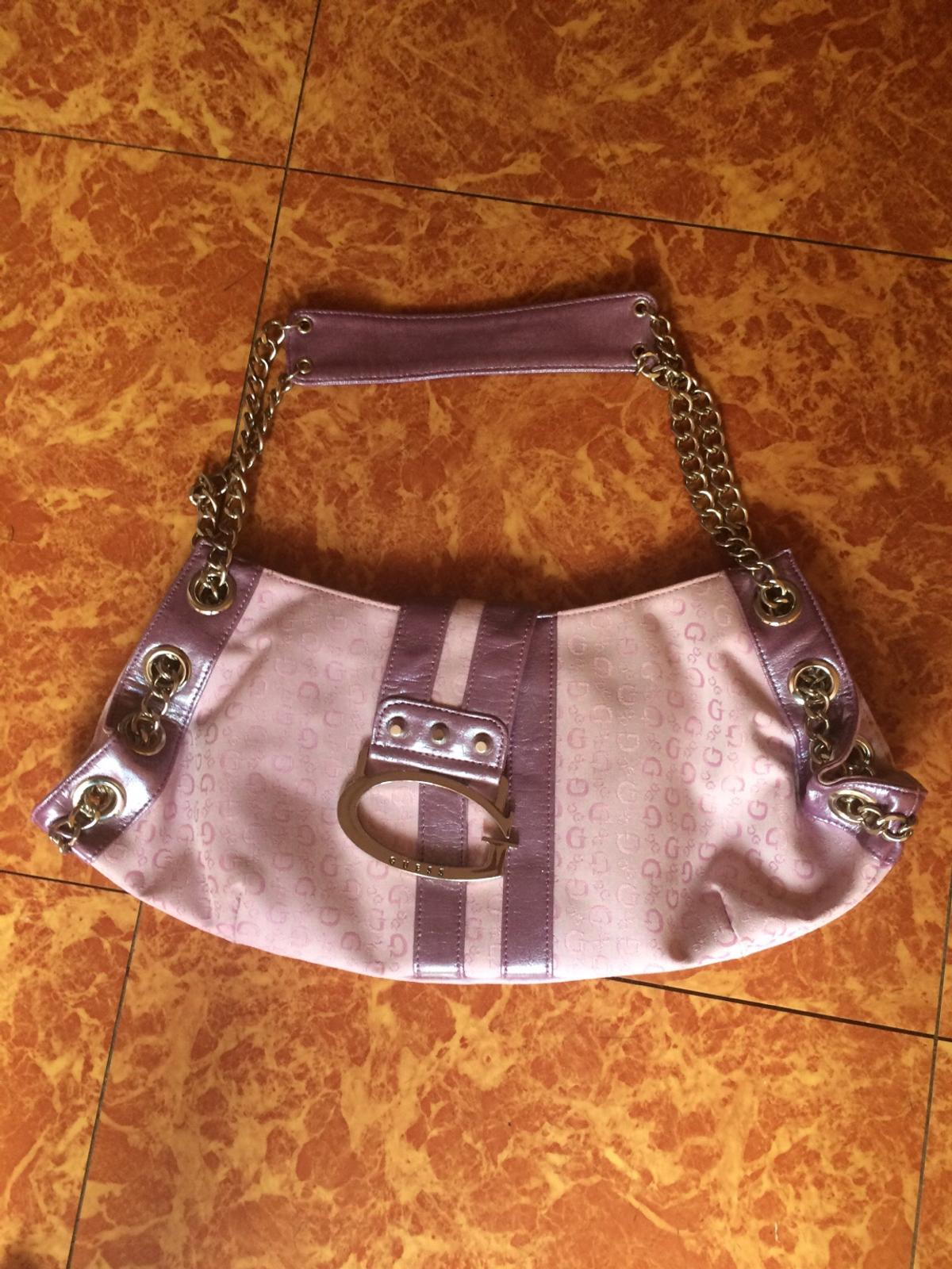 Borsa guess in 00166 Roma for €50.00 for sale   Shpock