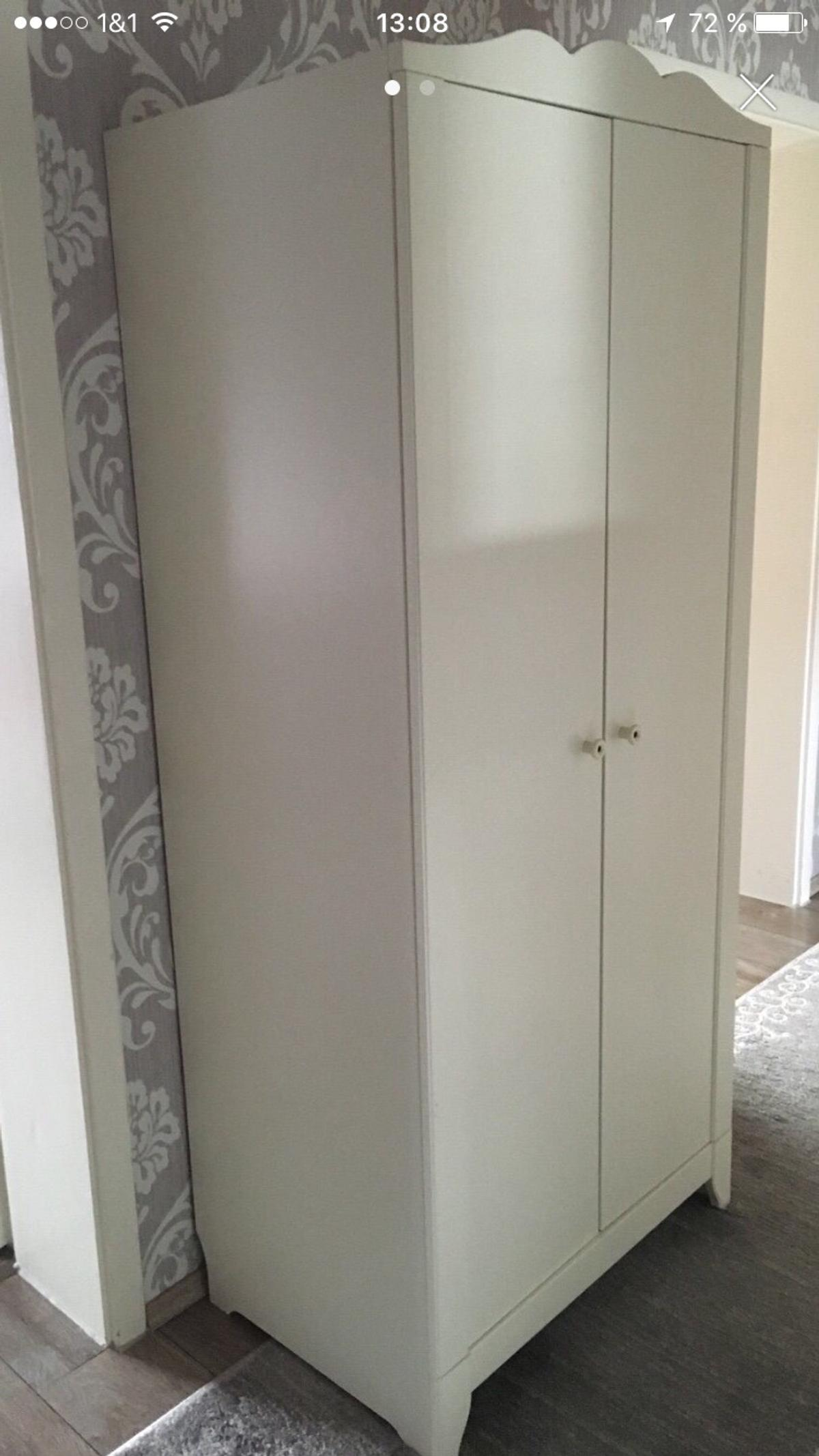 Ikea Kleiderschrank In 67547 Worms For 75 00 For Sale Shpock