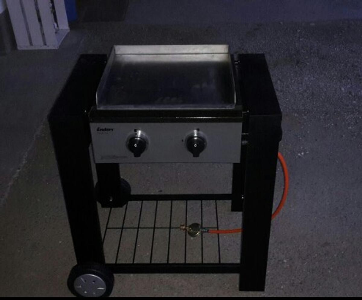 Enders Gasgrill Florida : Gasgrill in 82387 antdorf for u20ac90.00 for sale shpock