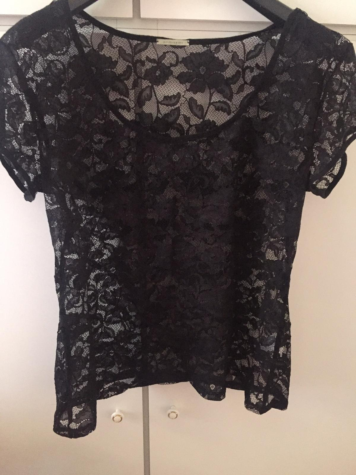 Maglia In Pizzo Intimissimi In 80031 Afragola For 15 00 For Sale Shpock