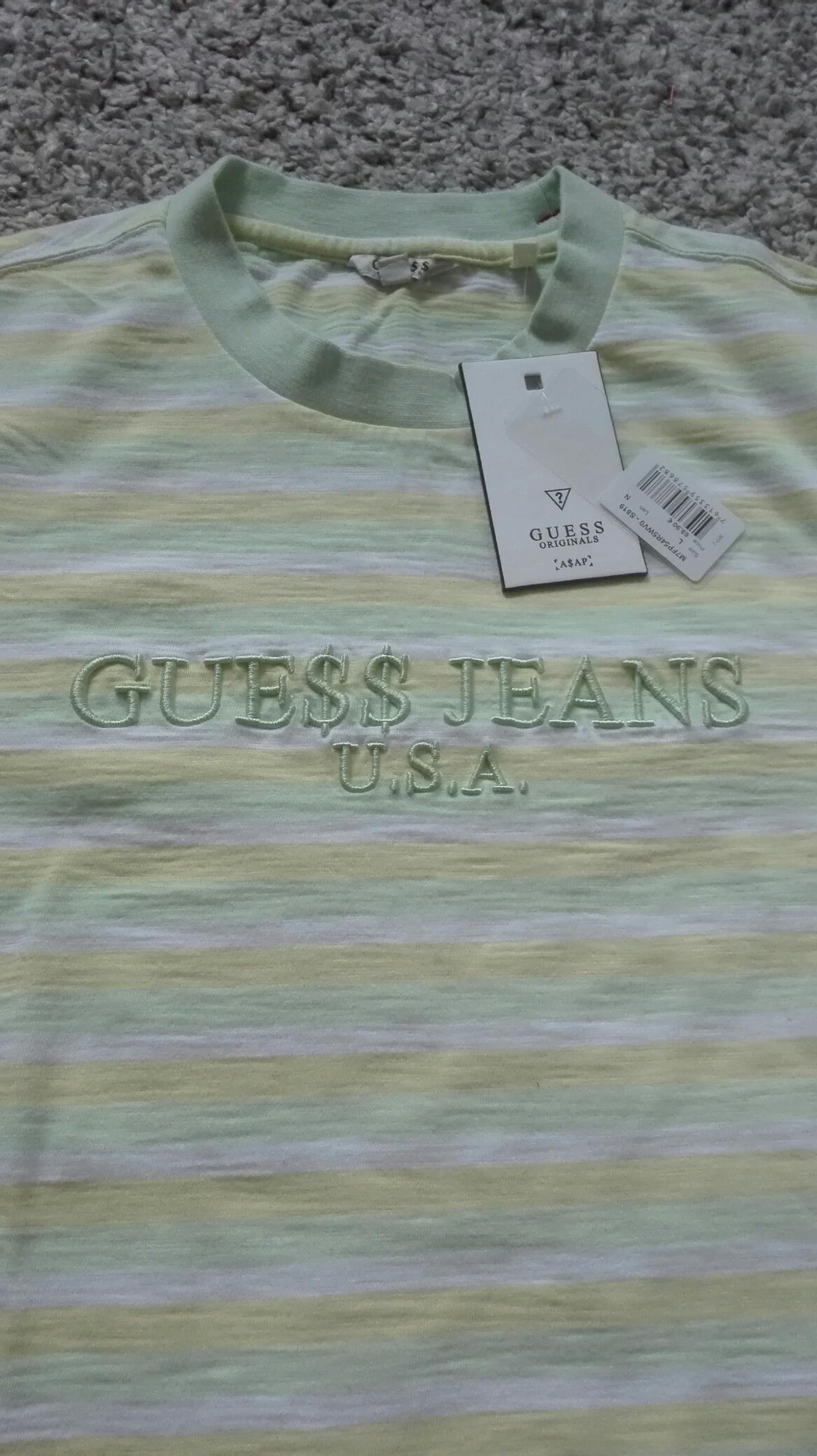 1479110086 Guess x A AP Rocky in 1150 Wien for €100.00 for sale - Shpock