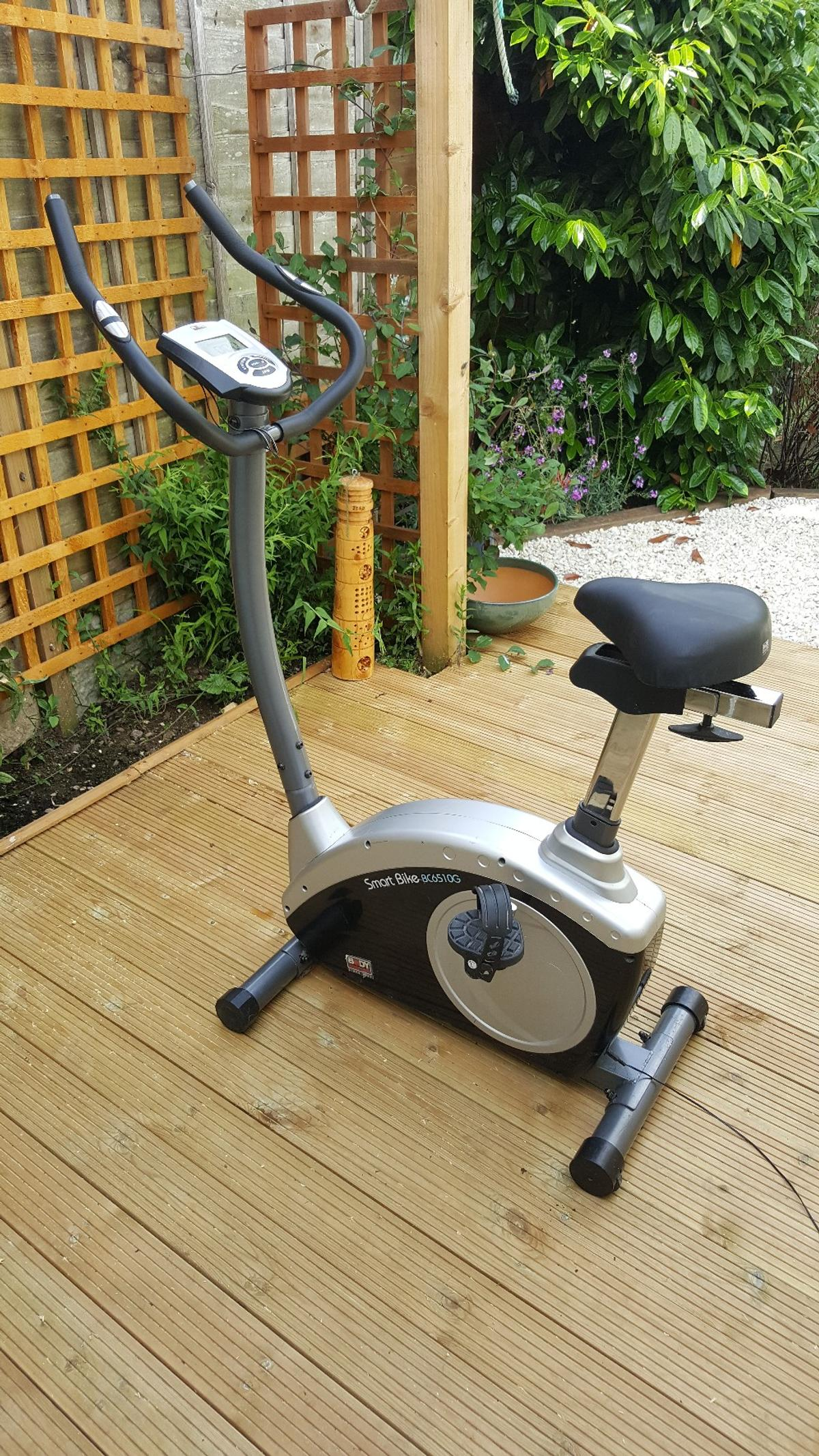Excellent Exercise Bike (Smart Bike) in B91 Solihull for £60 00 for