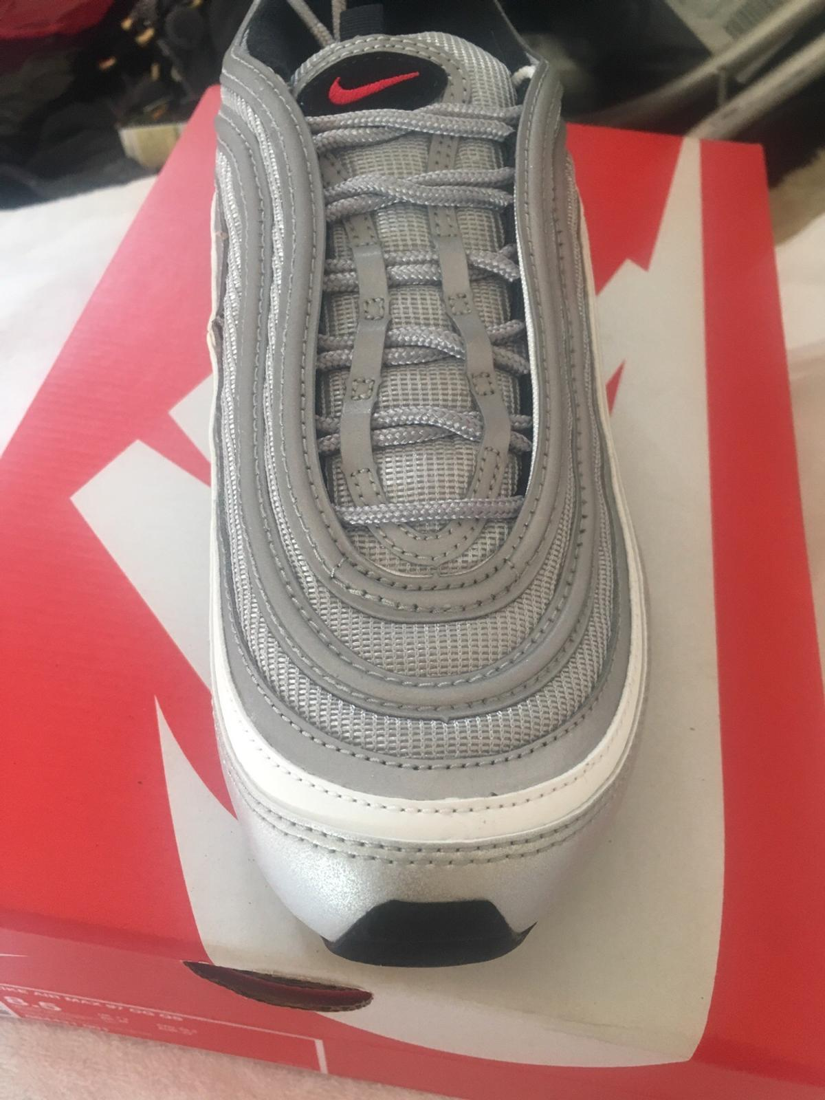 Air Max 97 Ultra 17 'Anthracite' Nike 918356 001 GOAT