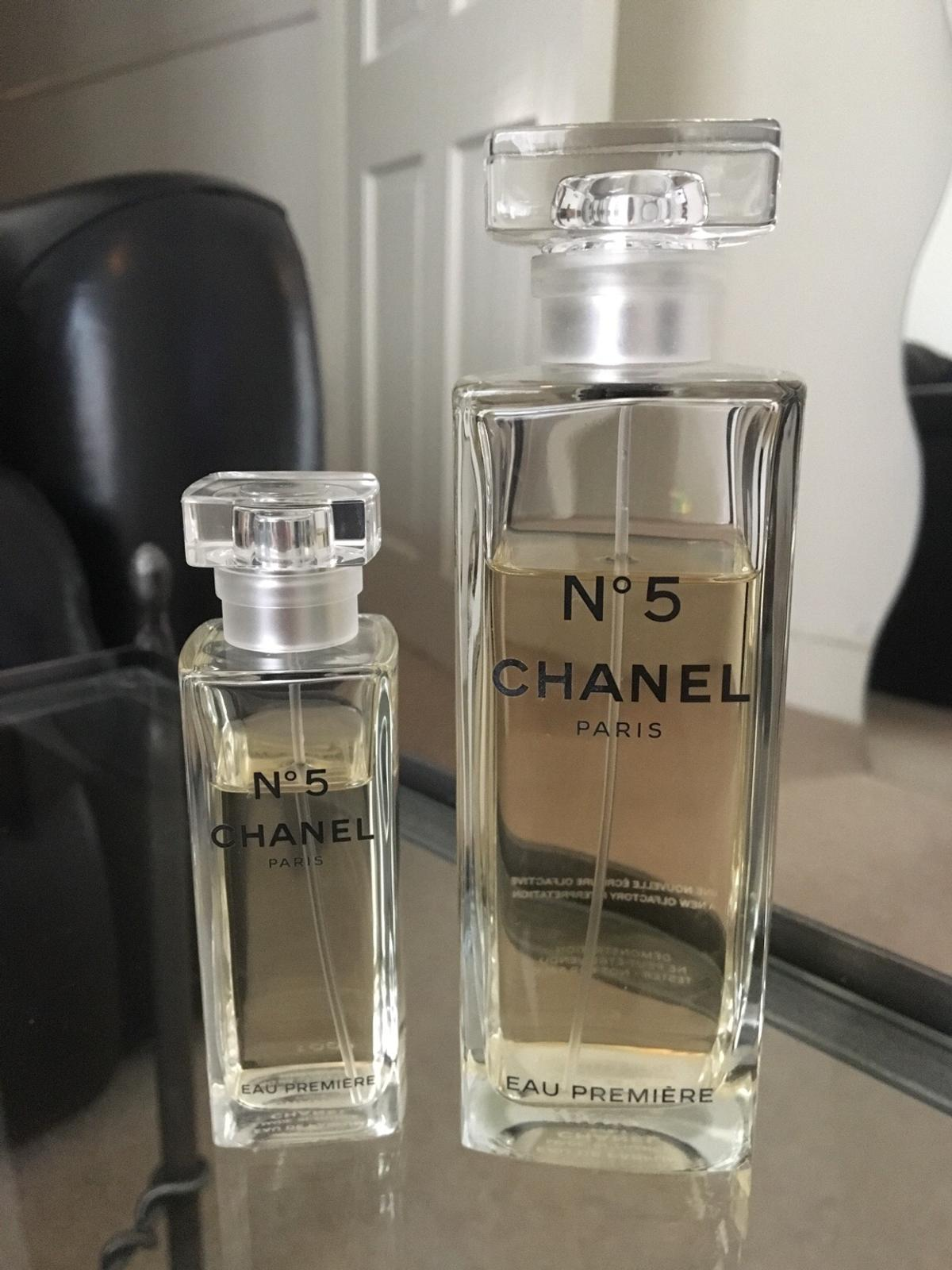 Chanel No5 Eau Premiere Parfum 150ml 40ml In Sw19 London For