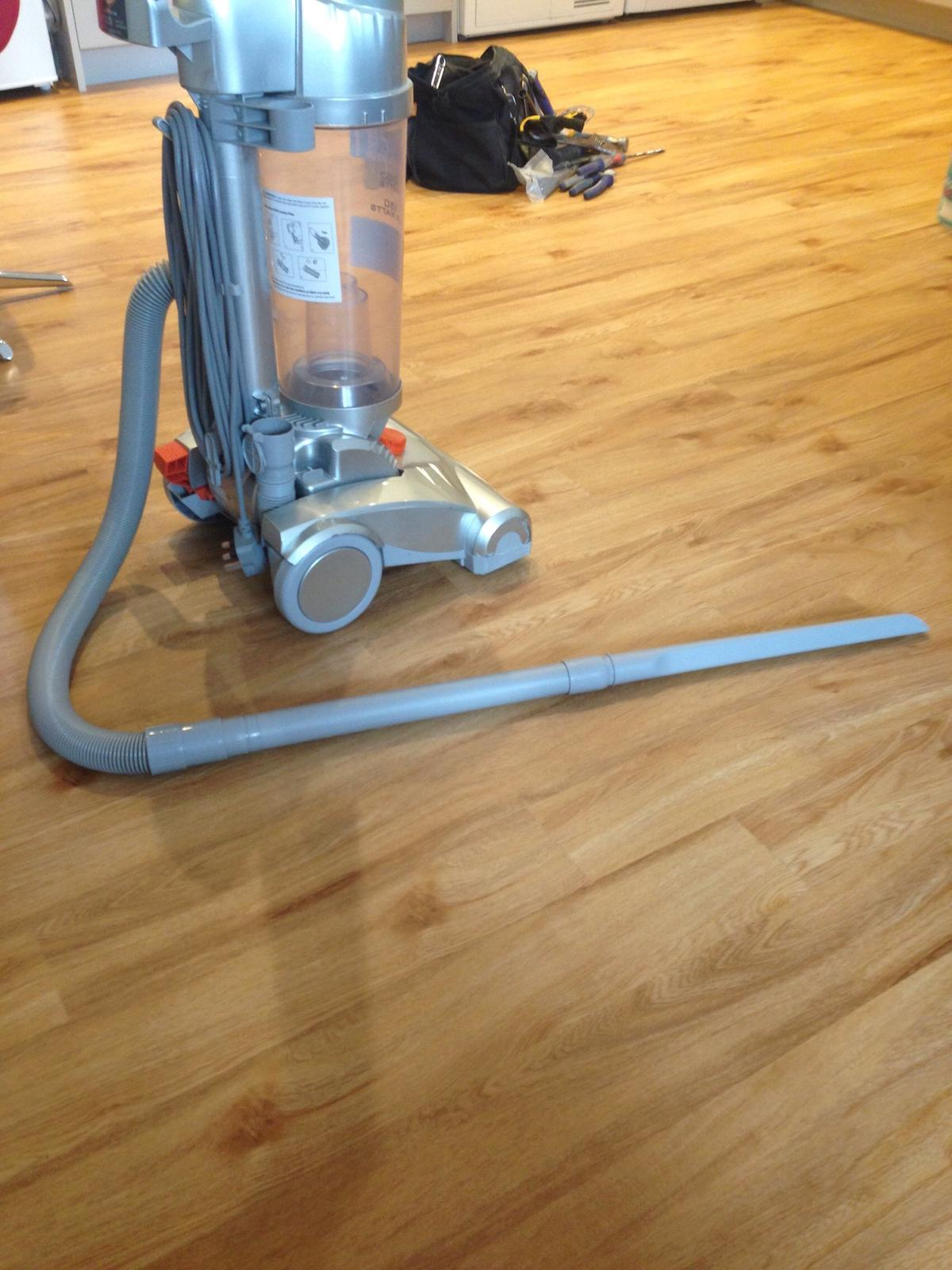 Vax Power 1 Upright Vacuum cleaner in BN11 Worthing for