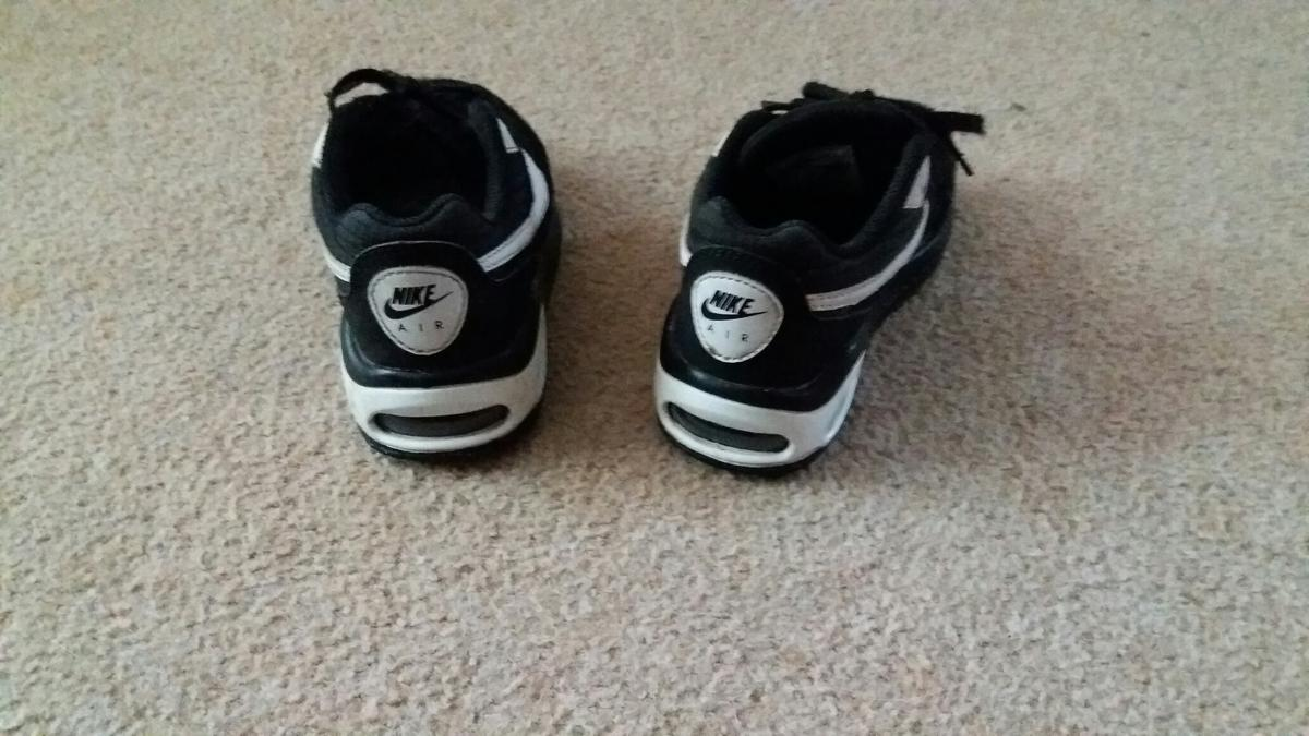 637dcd1e91a44 nike air max in ST4-Trent for £10.00 for sale - Shpock