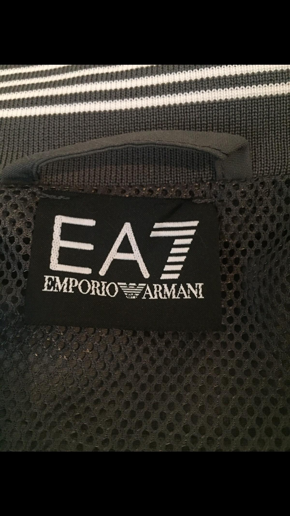sale retailer 511ea 53f74 Ea7 giubbotto primaverile Emporio Armani in 20145 Milano for ...