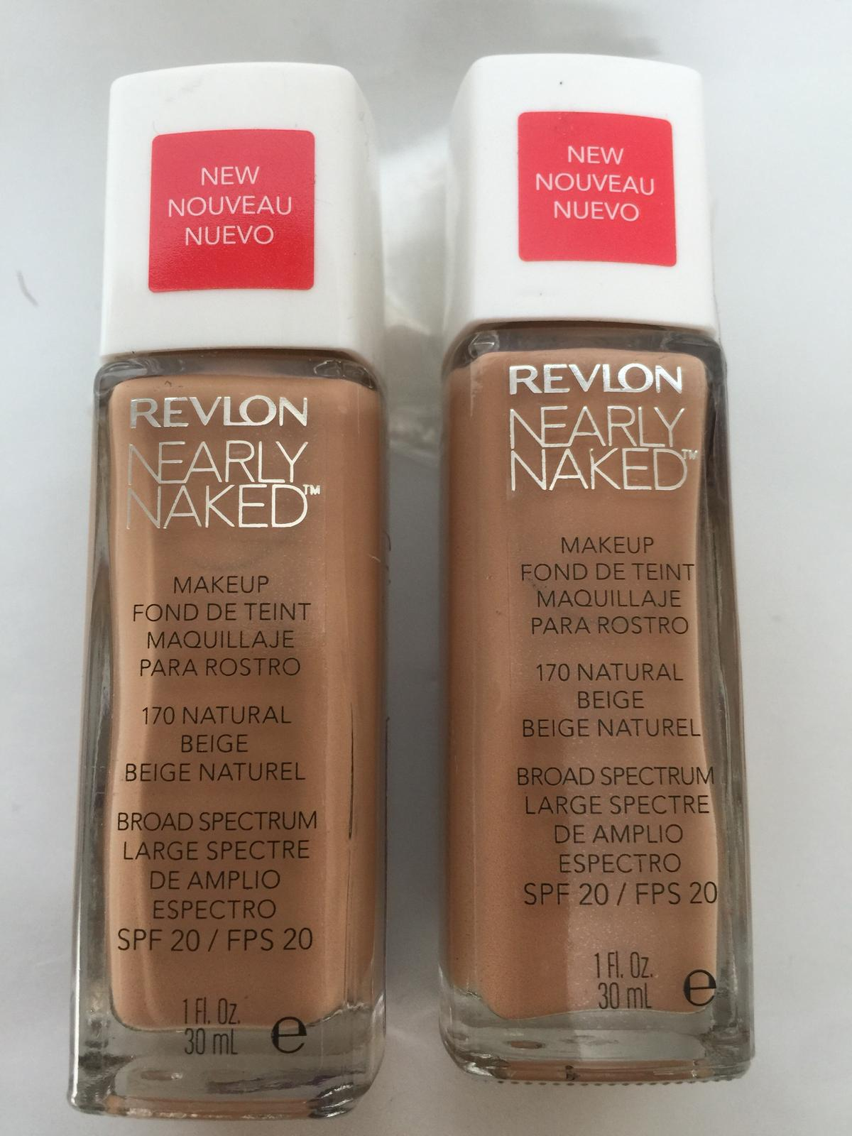 Revlon Nearly Foundation In Rm10