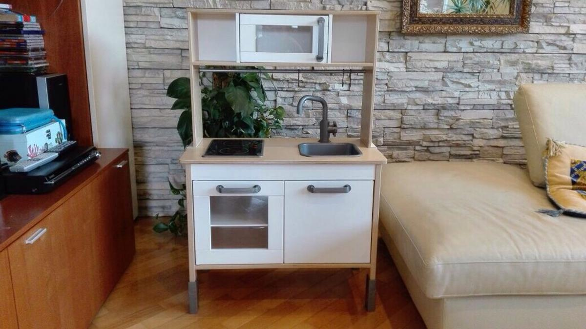 Cucina bimbi Ikea in 51015 Cintolese for €50.00 for sale - Shpock
