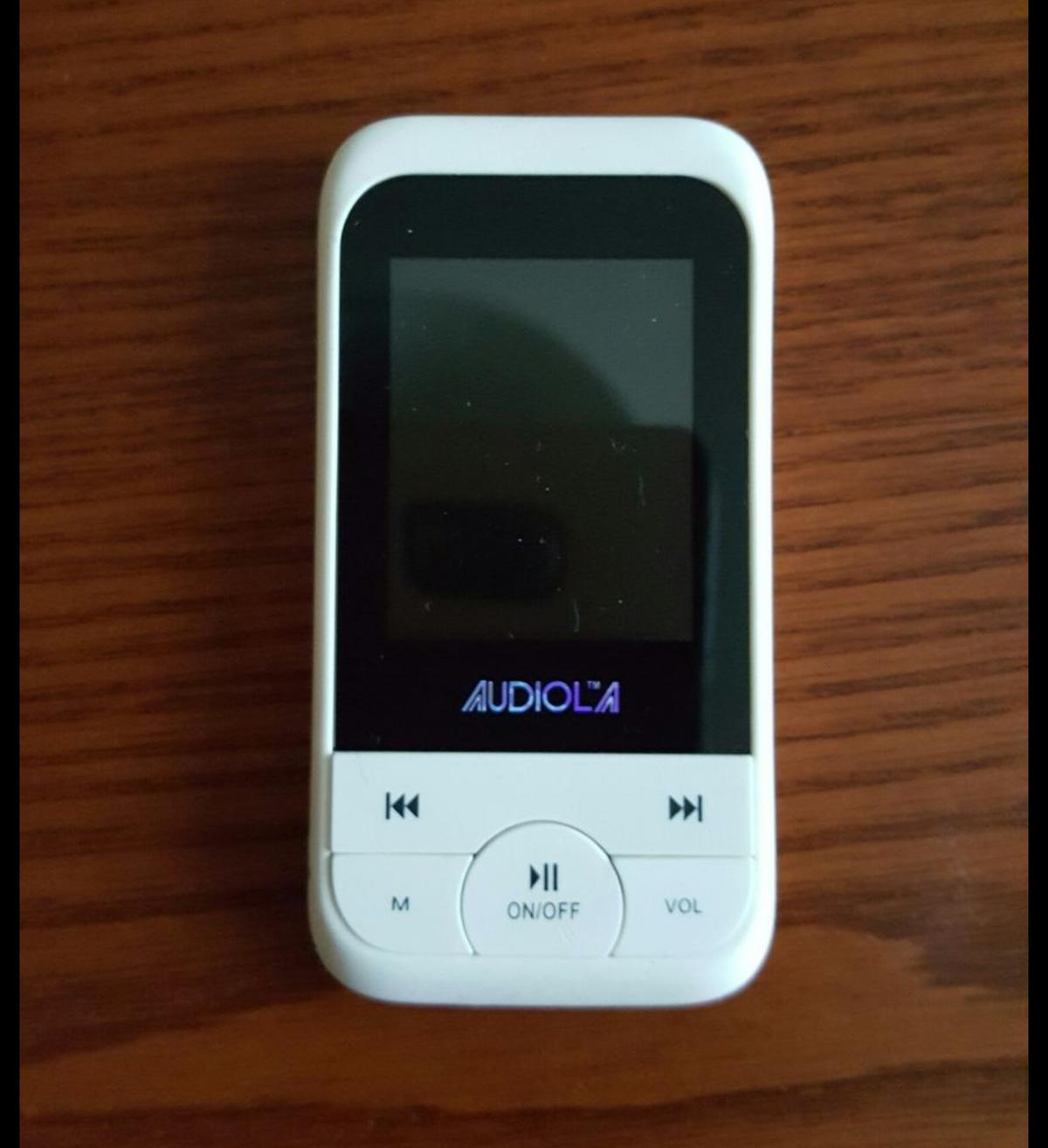 AUDIOLA MP3 DRIVER FOR WINDOWS 8