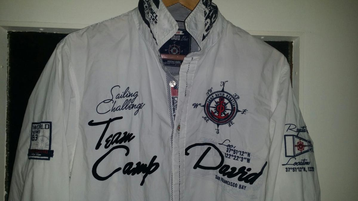 cheapest price good selling fashion style CAMP DAVID Blue in 8051 Graz für € 50,00 kaufen - Shpock