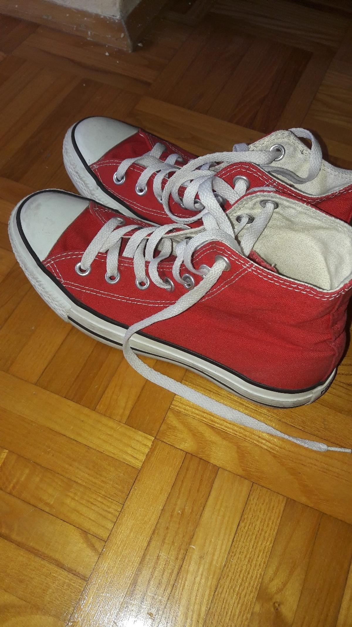 CONVERSE ALL☆STAR in 5020 Salzburg for €15.00 for sale - Shpock