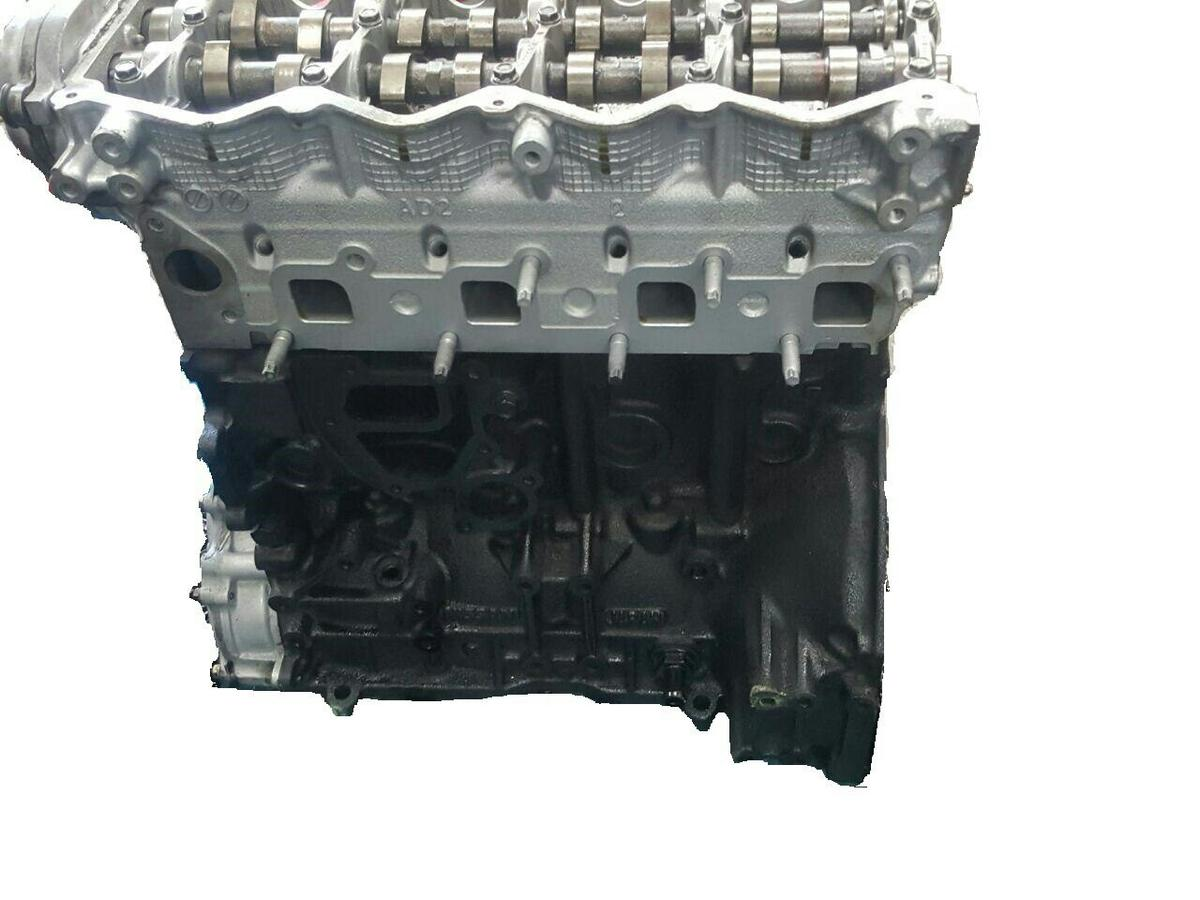 Nissan Navara YD25 engines available in B11 Birmingham for