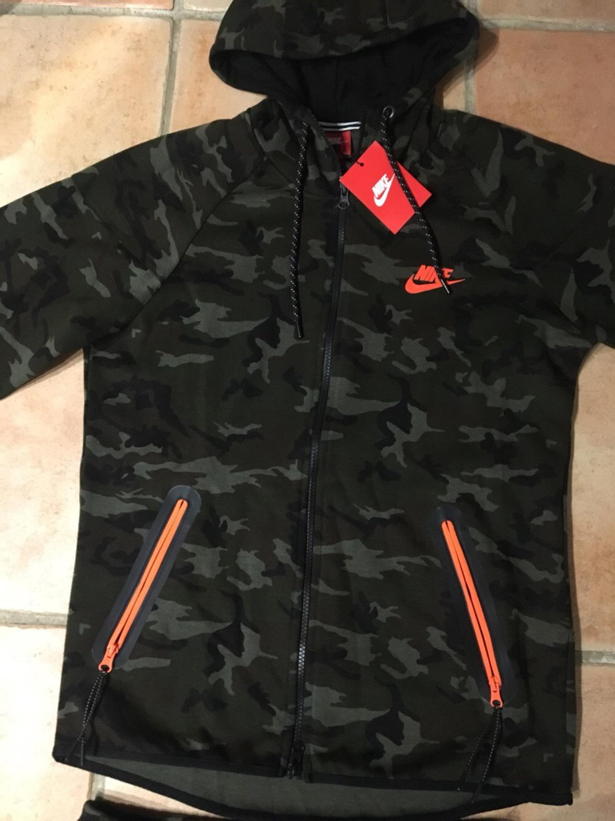 top design in stock classic styles Nike Trainingsanzug Camo Camouflage XL