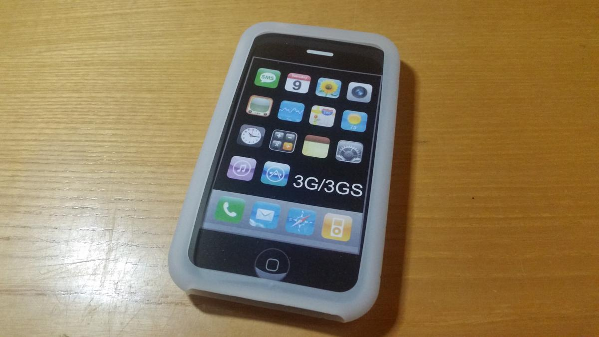 cover iphone 3g