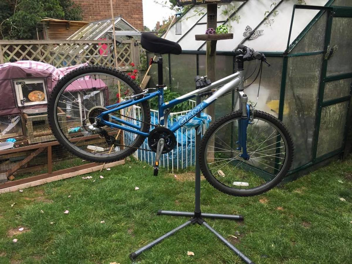 cf23e647d16 Ladies/Girls Giant Boulder Bike 24 Speed in TN31 Rother for £90.00 ...