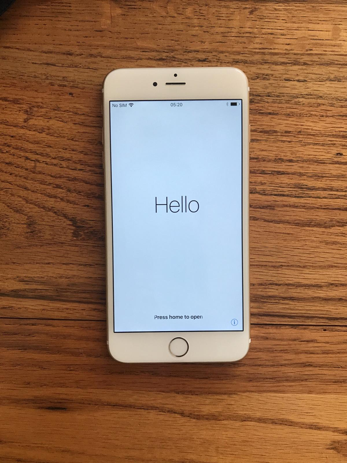iPhone 6 Plus 16GB *faulty touch screen* in SS0-Sea for