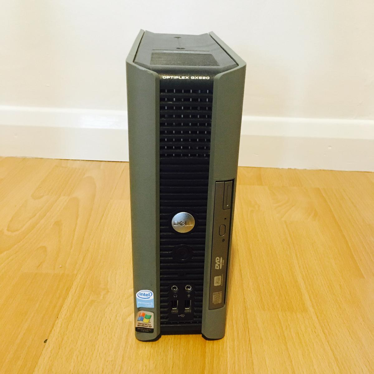 Dell Optiplex GX620 | PC Micro Tower | Win 7 in GL1 Gloucester for