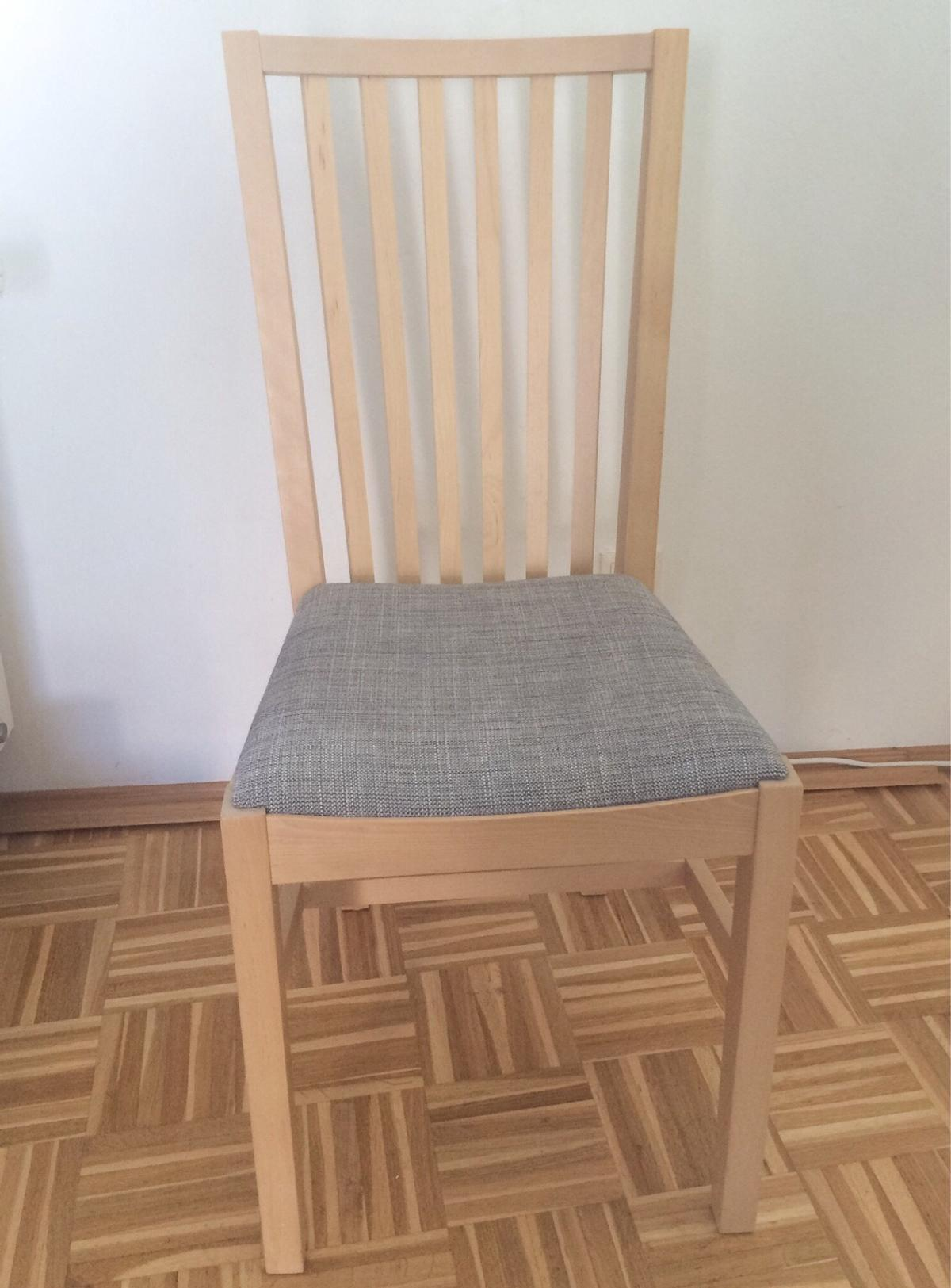 Ikea Norrnäs Stuhl Birke In 8010 Graz For €30 00 For Sale