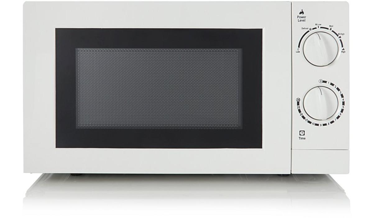 40 Asda microwave compete with pricier