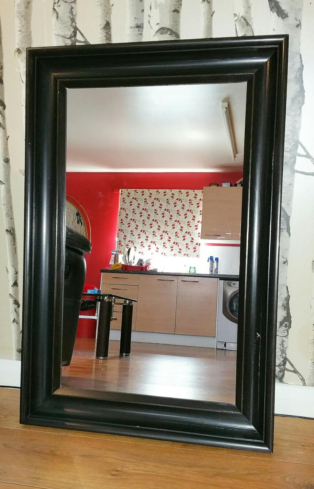 Ikea Hemnes Mirror In Very Good Condition. In RM3 Close For ...