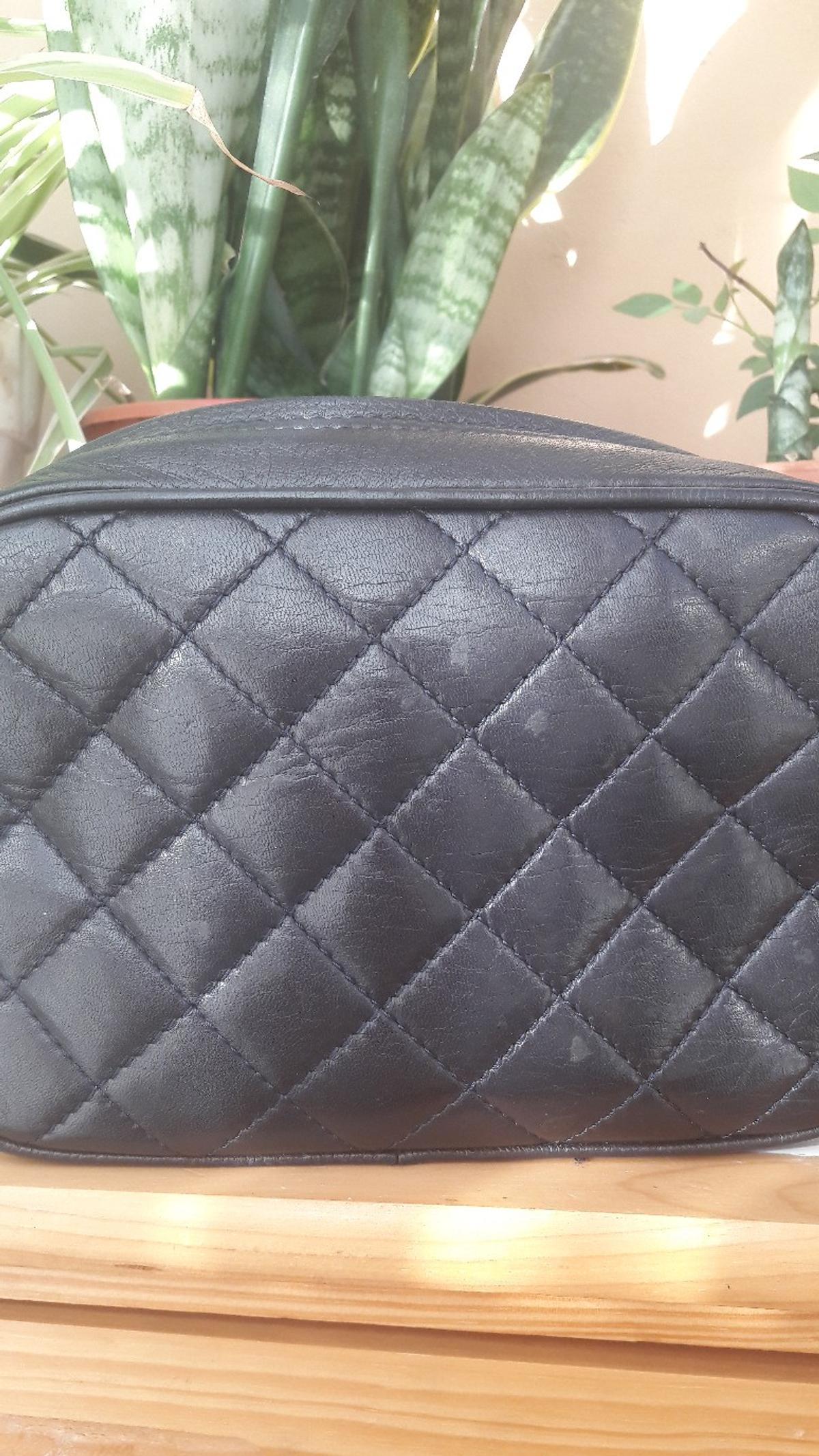 Borse Chanel Vintage Usate.Borsa Chanel In 14100 Asti For 400 00 For Sale Shpock