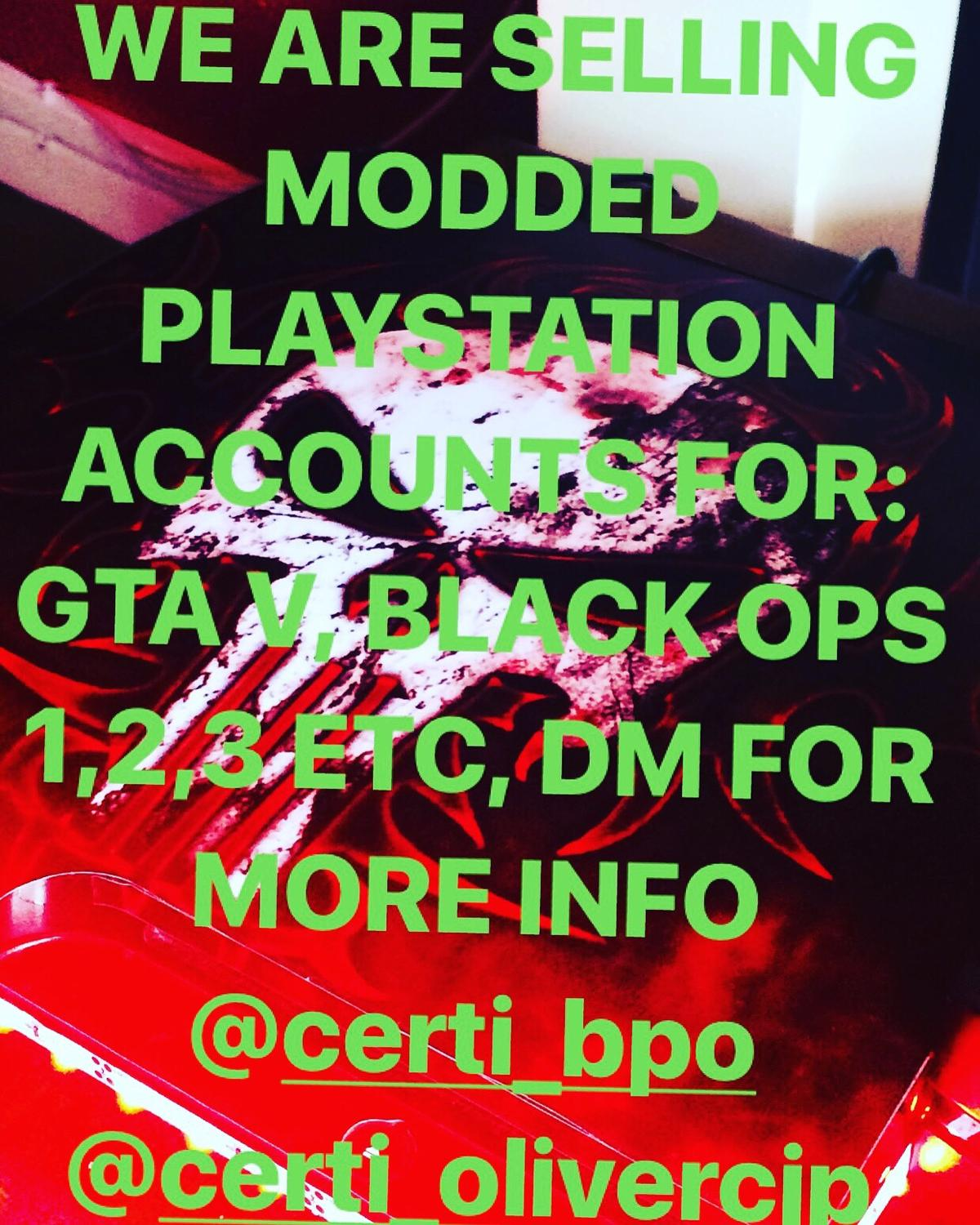 will bo3 be for ps3