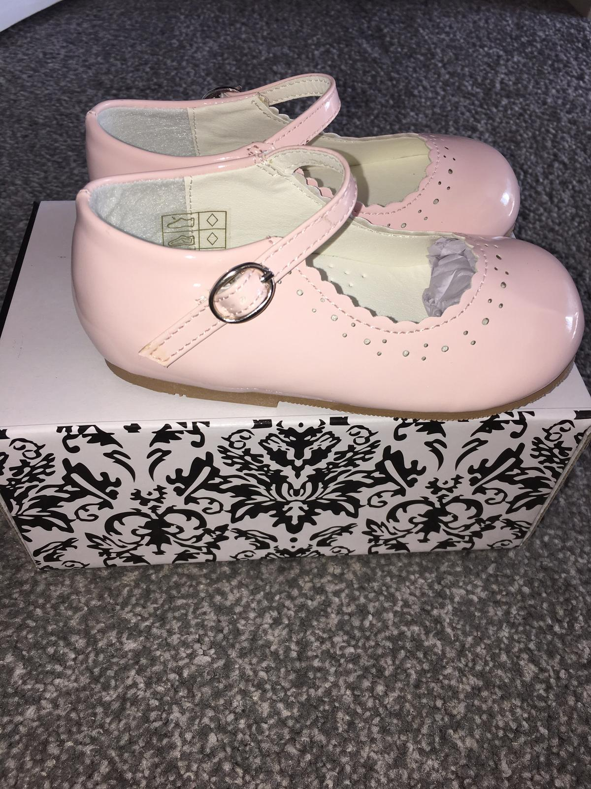 545ca9d79 Sevva Spanish shoe pink size 7 and 8 in L36 Liverpool for £12.50 for ...