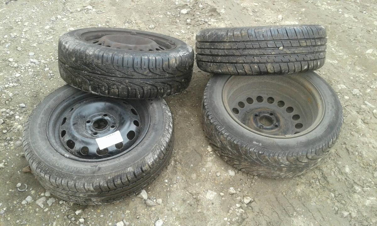 Corsa C Tyres set of 4 All Good Tyres in Bassetlaw for