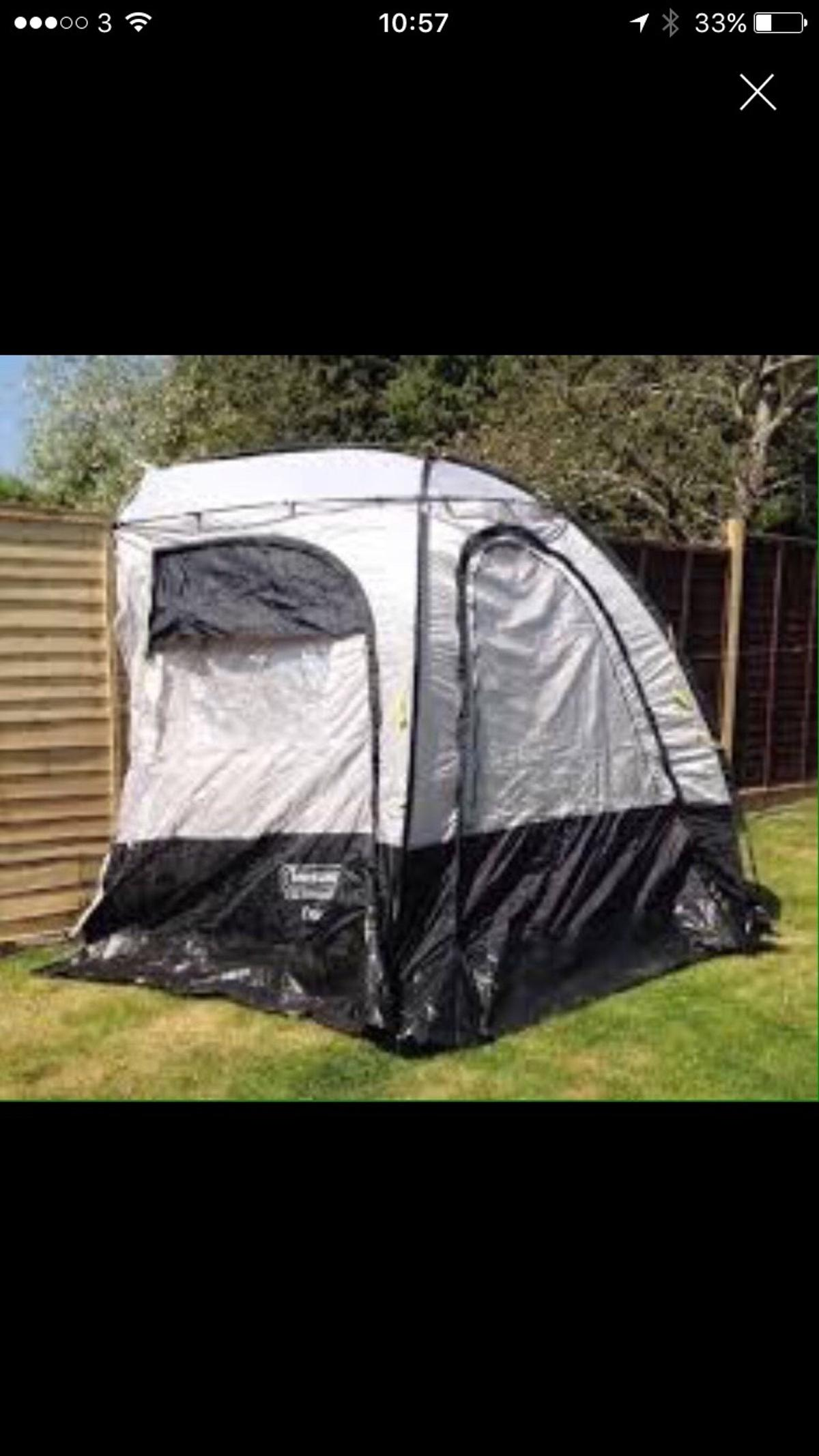 Towsure portico plus porch awning in LS10 Leeds for £50.00 ...