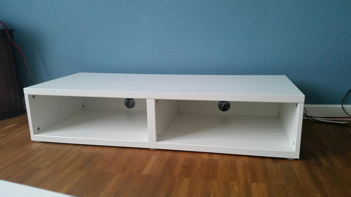 TV Regal, Sideboard Ikea Besta 120x49x26 cm in 44143