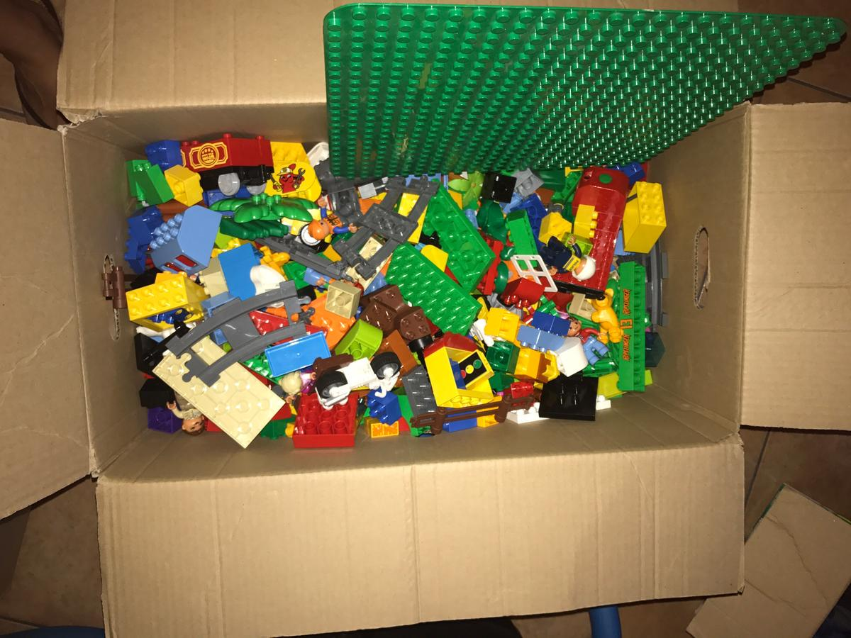 Lego Duplo 75 Kg In 38440 Wolfsburg For 19900 For Sale Shpock