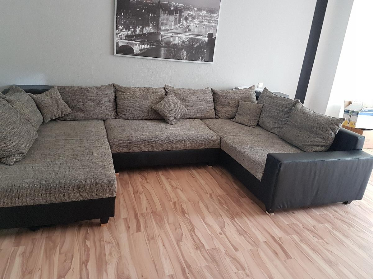 Big Size Couch