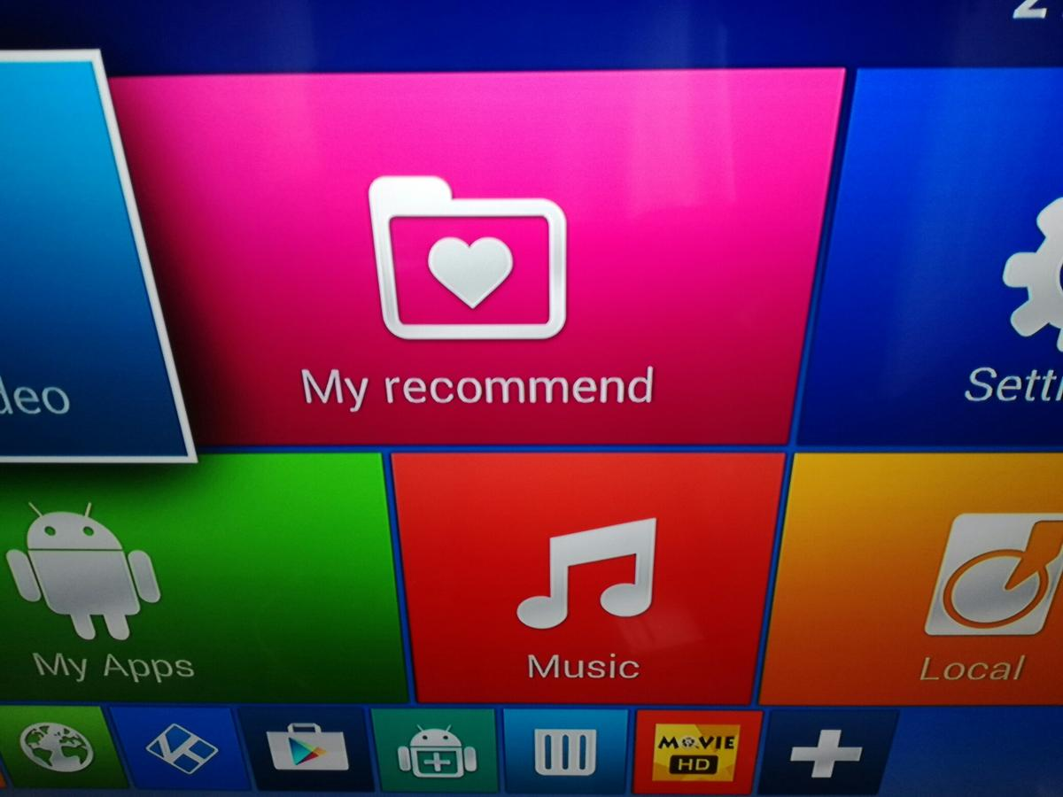 Android tv box m8s in TS19-Tees for £25 00 for sale - Shpock