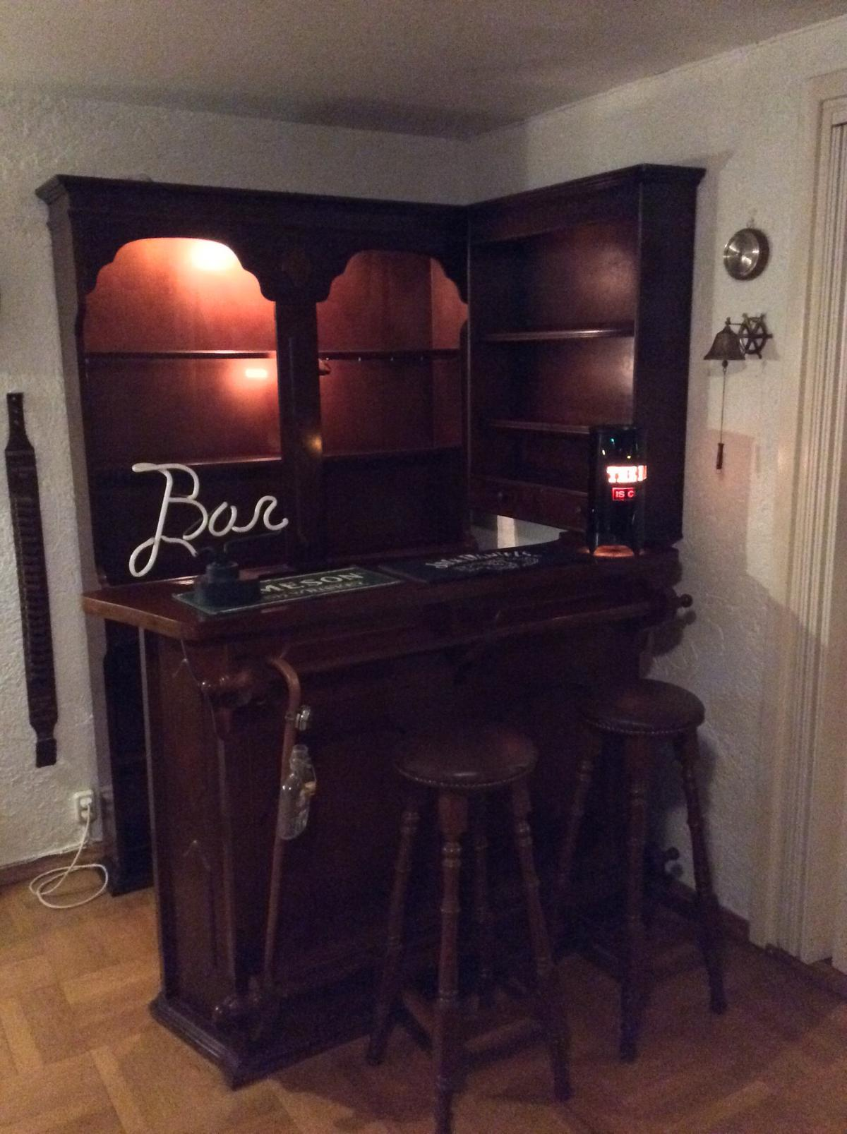 Picture of: Hjemmebar In 0682 Oslo For Nok 3 000 00 For Sale Shpock